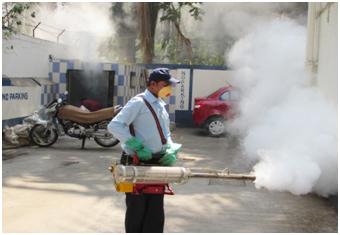 mosquito-service